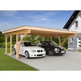 MR. GARDENER Carport »Stuttgart 1«