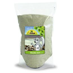 JR FARM Chinchilla Sand