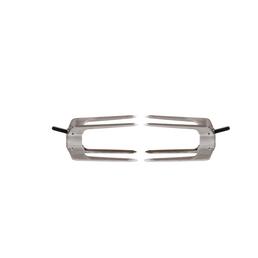 EVERDURE BY HESTON BLUMENTHAL ClipLock Forks®, Länge: 30 cm, aus Aluminium