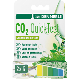 DENNERLE CO2-Quick Test