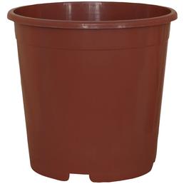 GELI Containertopf, Breite: 15 cm, terracotta, Kunststoff