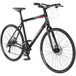 CHRISSON Crossbike »Roadgun 2.0«, 28 Zoll, 18-Gang, Herren