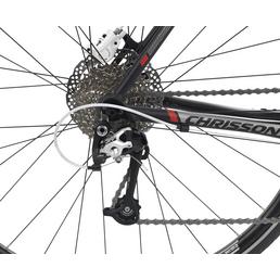 CHRISSON Crossbike »Roadgun 2.0«, 28 Zoll, Herren