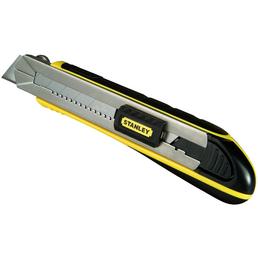STANLEY Cutter Fatmax, 0-10-486, Schwarz | Gelb, Metall
