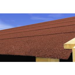 KARIBU Dachbahn für Gartenhäuser, Bitumen