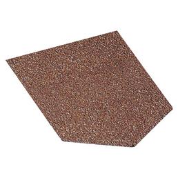 SKANHOLZ Dachschindel, Bitumen, rot, 2 m²