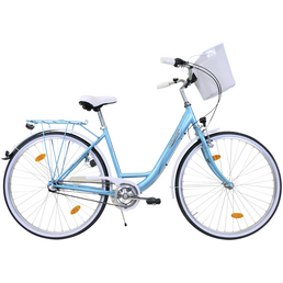 CHALLENGE damen-Fahrrad »Citybike«, 26 Zoll