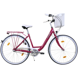 CHALLENGE damen-Fahrrad »Citybike«, 28 Zoll