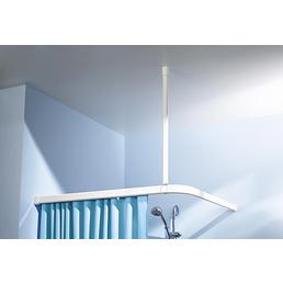 KLEINE WOLKE Deckenhalter-Stange, 60cm, weiß