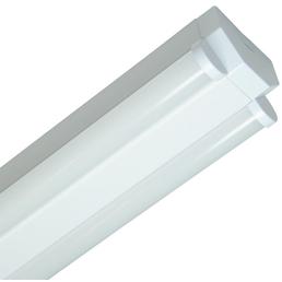 MÜLLER LICHT Deckenleuchte »Basic«, weiß, inkl. Leuchtmittel
