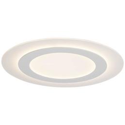 AEG Deckenleuchte dimmbar, weiß, inkl. Leuchtmittel