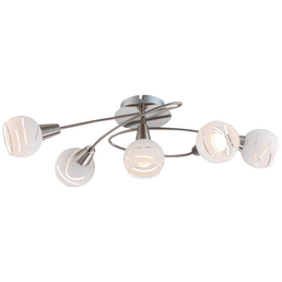 GLOBO LIGHTING Deckenleuchte »ELLIOTT«
