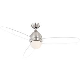 GLOBO LIGHTING Deckenventilator »PREMIER«, 40 W, Ø 132 cm