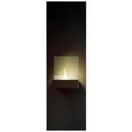 TENDERFLAME Dekokamin, Format: 130cm x 40cm x 23.5cm (H x B x T)