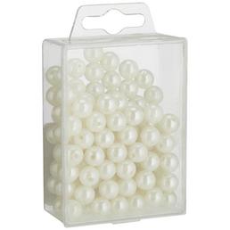 DIJK NATURAL COLLECTIONS Dekoperlen Perlen creme