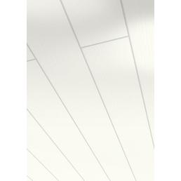 PARADOR Dekorpaneele »Home«, Esche perlweiß, Holz, Stärke: 10 mm