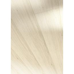 PARADOR Dekorpaneele »Style«, Eichefarben hell, Holz, Stärke: 10 mm