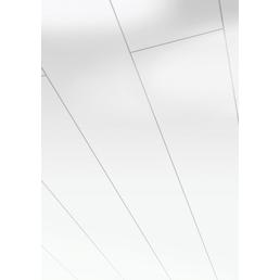 PARADOR Dekorpaneele »Style«, Weiß