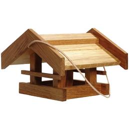 DOBAR Design-Vogelhaus Basis