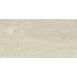Living by HARO® Designboden, BxLxS: 235 x 1282 x 6,5 mm, weiß