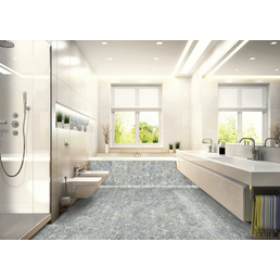 EGGER Designboden »EGGER HOME Designboden«, B x L: 192 x 1295 mm, Oriental Stein