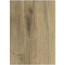DECOLIFE Designboden, Holz-Optik, natur, BxL: 185 x 1220 mm