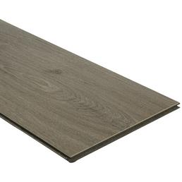 EGGER Designboden »HOME Design«, 8 Stk./1,99 m², 5 mm,  Eiche Gekalkt, mit Trittschalldämmung