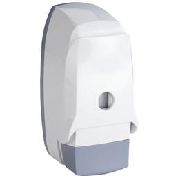 WENKO Desinfektionsmittelspender »Ascoli«, Kunststoff, weiß, 450 ml