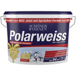 SCHÖNER WOHNEN FARBE Dispersionsfarbe »Polarweiss«, matt