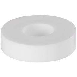 GAH ALBERTS Distanzhülsen, Kunststoff, weiß, 2 Stück