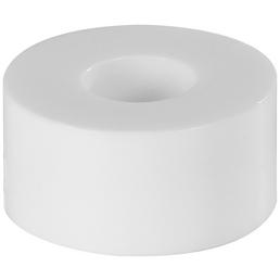 GAH ALBERTS Distanzhülsen, Kunststoff, weiß, 5 Stück