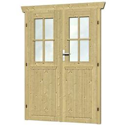 SKANHOLZ Doppeltür, BxH: 78,5 x 179,5 cm, Holz