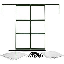 VITAVIA Doppeltür-Set »Sirona«, BxH: 122 x 191 cm