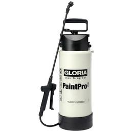 GLORIA Drucksprühgerät »Paint Pro «, 3 bar (max.), Füllmenge 5 L