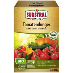 SUBSTRAL NATUREN® Dünger »Bio«, 1,7 kg, schützt vor Nährstoffmangel