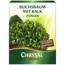 Chrysal Dünger, schützt vor Nährstoffmangel, Braunfärbung & Magnesiummangel