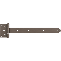 GAH ALBERTS DURAVIS® Kreuzgehänge, Stahl, 1 Stück (lose)