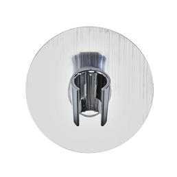 WENKO Duschkopfhalter »Osimo«, Kunststoff, chromfarben/silberfarben