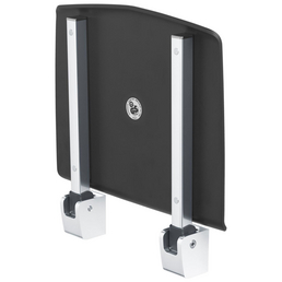 provex® Duschsitz »S150 Design-line«, Höhe: 5 cm, anthrazit