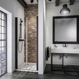 SCHULTE Duschtür »Alexa Style 2.0«, Pendeltür, BxH: 80x192 cm