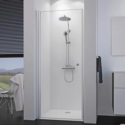 BREUER Duschtür »Elana 8«, Drehtür, BxH: 90 x 200 cm