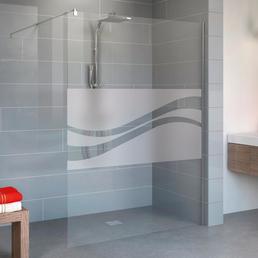 SCHULTE Duschwand »Alexa Style 2.0«, B x H: 100 x 190 cm, Sicherheitsglas