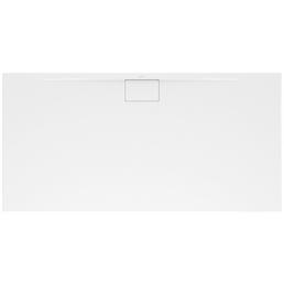VILLEROY & BOCH Duschwanne »Architectura MetalRim«, BxT: 160 x 90 cm, weiß