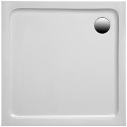 OTTOFOND Duschwanne »Aruba«, BxT: 90 x 100 cm, weiß