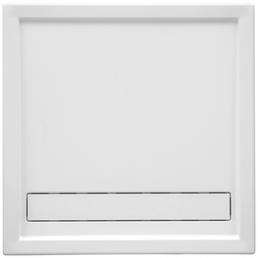 OTTOFOND Duschwanne »Fashion-Board«, BxT: 90  x 90 cm
