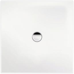 KALDEWEI Duschwanne »SCONA«, BxT: 90 x 120 cm, weiß