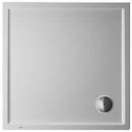 DURAVIT Duschwanne »Starck«, BxT: 90 x 90 cm, weiß