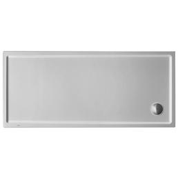 DURAVIT Duschwanne »Starck Slimline«, BxT: 90 x 180 cm, weiß