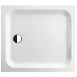 BETTE Duschwanne »Supra«, BxT: 100 x 100 cm, weiß