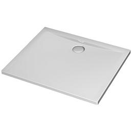 IDEAL STANDARD Duschwanne »Ultra Flat«, BxT: 100 x 80 cm, weiß